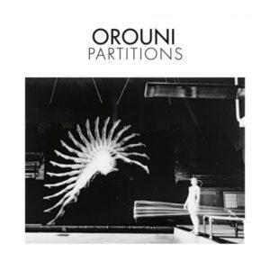 Orouni – Partitions – Pet Sounds des temps modernes