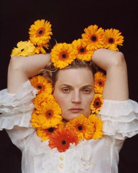 Guinevere Van Seenus par Tom Johnson