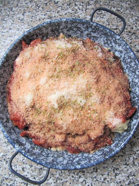 Gnocchi traditionnels à la tomate