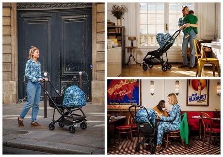 Idée cadeau Fête des mères : La collab Bugaboo By Heimstone