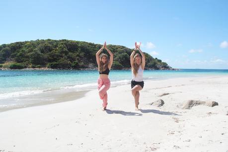 Retour d'experience - Formation prof de yoga