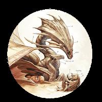 Malenfer, tome 2 - La source magique
