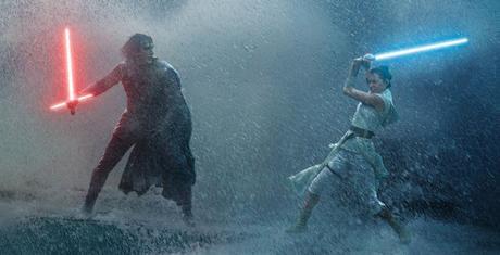 Nouvelles images officielles pour Star Wars : Episode IX - L'Ascension de Skywalker de J.J. Abrams