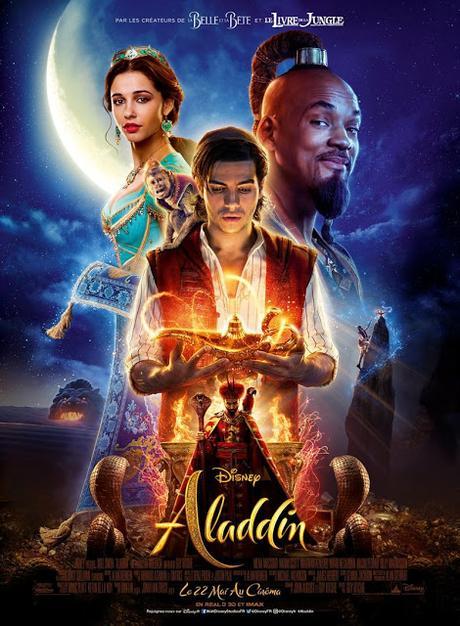 [CRITIQUE] : Aladdin