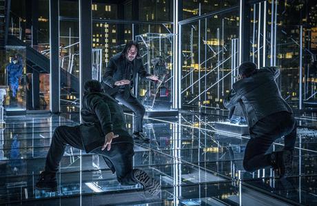 Vers (déjà) un quatrième film John Wick pour 2021 ?