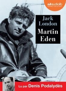 Martin Eden lu par Denis Podalydès #PrixAudiolib2019