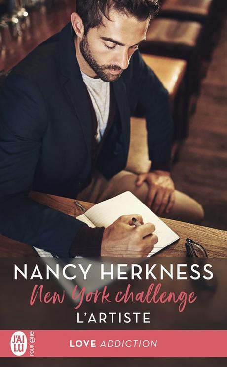 New York Challenge, Tome 3 : L'artiste de Nancy Herkness