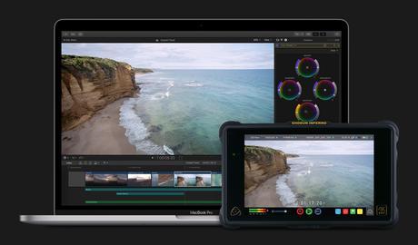 Apple annonce Final Cut Pro X (10.4.1)
