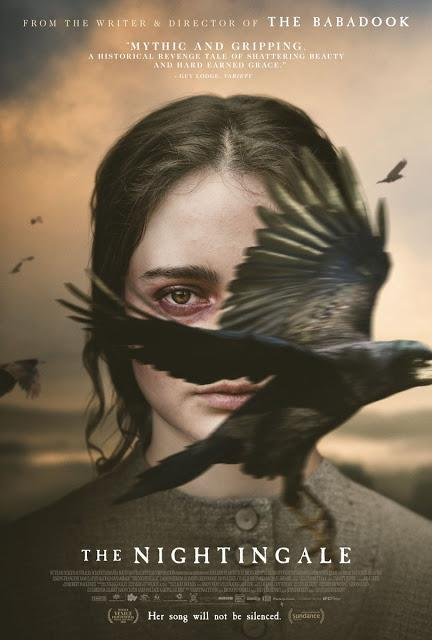 Premier trailer pour The Nightingale de Jennifer Kent