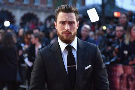 Aaron Taylor-Johnson au casting du prochain film de Christopher Nolan, Tenet ?