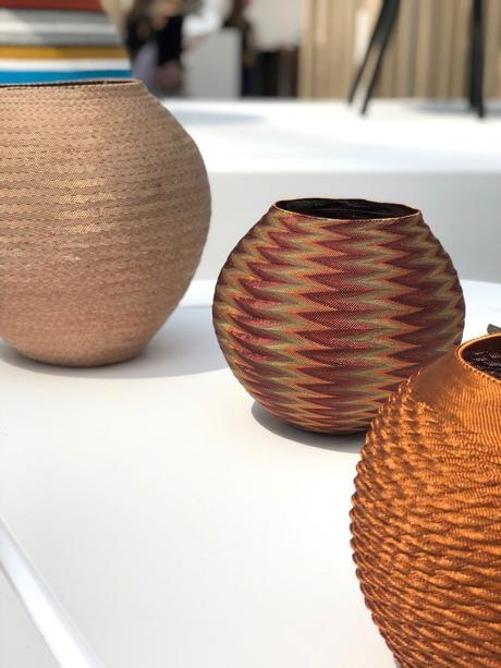 diy pot cache panier en fil de cuivre recycle upcycling