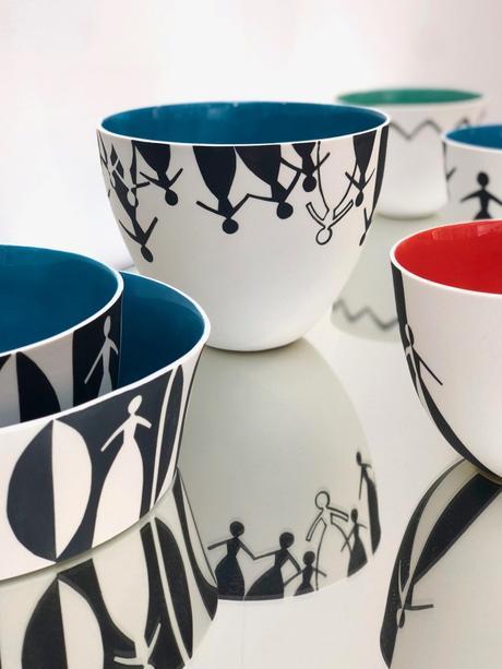 deco bol ceramique marianne steinmetzer r4 salon révélations édition 2019