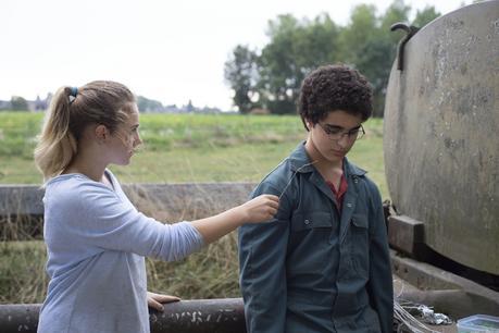 Le Jeune Ahmed (2019) de Luc et Jean-Pierre Dardennes