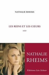 Rentrée littéraire : Nathalie Rheims