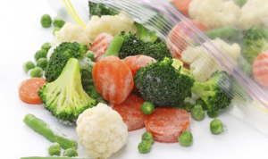 Quels sont les meilleurs aliments à congeler ?