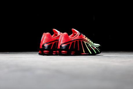 Le pack Nike Shox R4 Neymar Jr tient sa date de sortie
