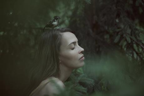 Album - Vanessa Philippe – A l'abri du vent
