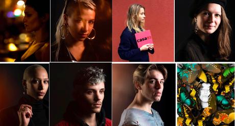 Casa 93 X Fashion Revolution : Quand la jeune garde du design éco-responsable scande sa vision,  une révolution de la culture mode est en marche !