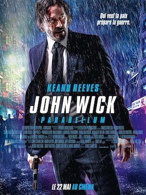 John Wick Parabellum (2019) de Chad Stahelski