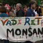 Vade retro Monsanto