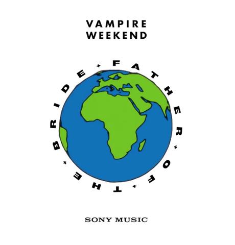 Vampire Weekend sort This Life, extrait de l'album Father of the bride