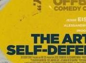 [Trailer] Self Defense Jesse Eisenberg rend coups
