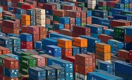 Dubaï pour les conteneurs comme pour la Marina, c'était du flou !