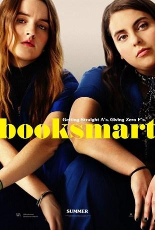 [Critique] BOOKSMART