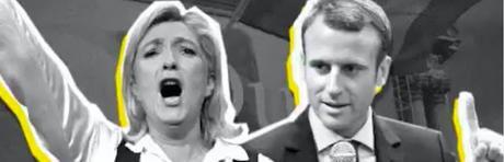 Pour l'Europe, contre Macron - 628ème semaine politique