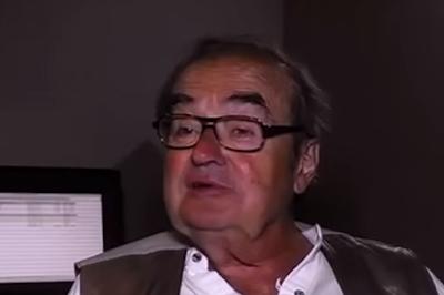 L'acteur Pierre Hatet est mort