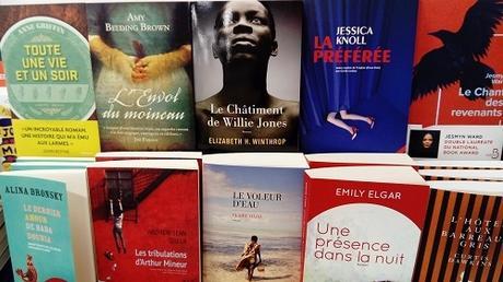 Sorties littéraires #21