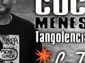 soir, pour fête nationale, Cucuza présente nouveau disque l'affiche]