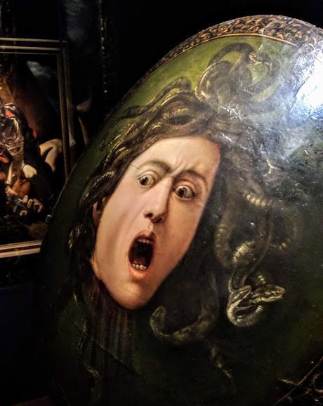 Grandes expos : Utrecht, Le Caravage et l'Europe à l'Alte Pinakothek de Munich