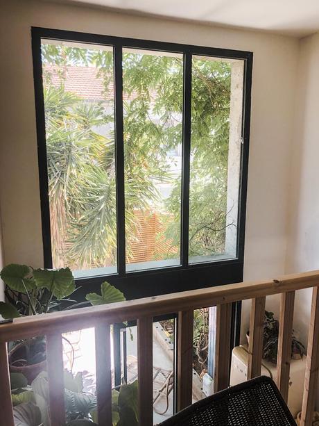 Rénovation : Pourquoi j'ai opté pour des fenêtres en aluminium