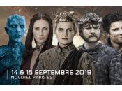 [News] Must convention française Game Thrones retour