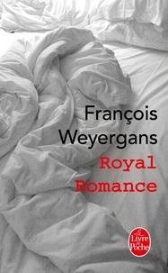 Salut, François Weyergans, mon pote