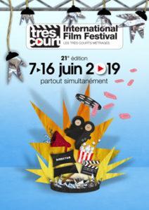 21e Très Court International FilmFestival