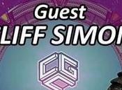 Cliff Simon invité Castres Geek Connexion