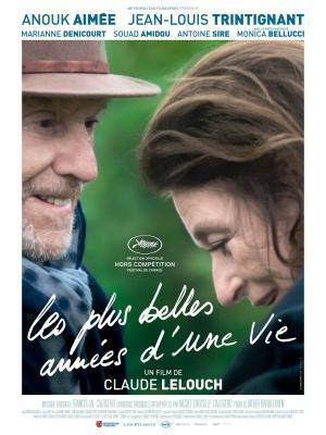 Les Plus Belles Années d'une Vie (2019) de Claude Lelouch