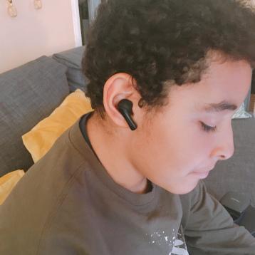 TENDANCE : Les Ecouteurs sans fil PaMu Slide
