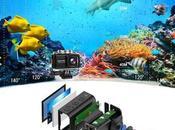 Apexcam TEST COMPLET petite caméra avec MICROPHONE EXTERNE JACK
