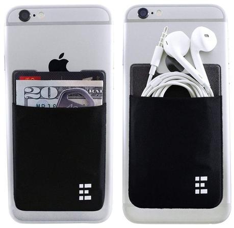ZERO GRID : La marque d'accessoires de voyage (ou de vie) anti PIRATAGE RFID