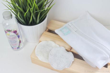 J'ai adopté les cotons lavables réutilisables : mon avis et mes conseils