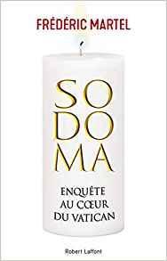 Sodoma, Frédéric Martel