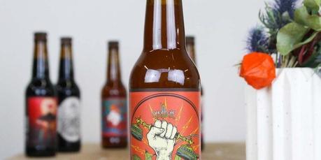 Le concours commercial Big Idea permet de concrétiser le rêve d'une nouvelle brasserie artisanale, en l'honneur de la semaine des entrepreneurs de la Nouvelle-Orléans  – Bière artisanale