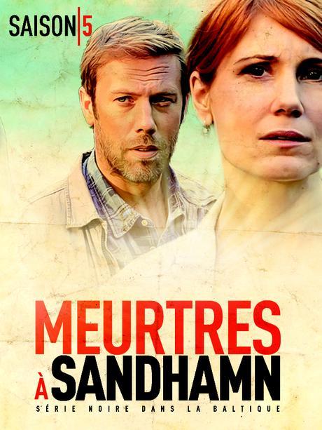 MEURTRES A SANDHAMN saisons 5-6-7 : en DVD depuis le 7 mai 2019