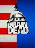Visuel de promotion de la série télévisée BrainDead
