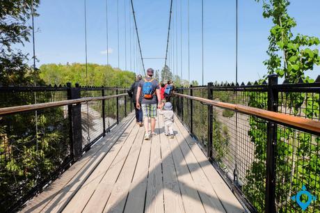 pont chute montmorency