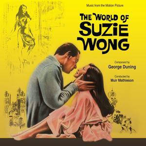 Hong Kong au fil des pages #1 – Le Monde de Suzie Wong / Richard Mason