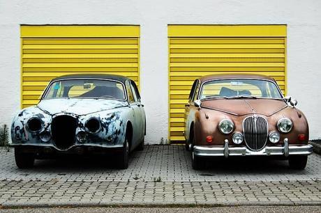Comment choisir la porte de son garage ?